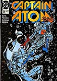 Captain Atom (1987 series) #36