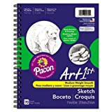 PAC4794 - Pacon Art1st Sketch Diary