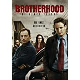 Brotherhood: The Final Season by Showtime / Paramount by Blake Masters, Edward Bianchi, Henry Bromell, Alik Sakharov