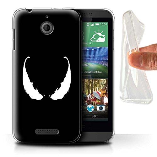 htc desire 510 marvel case - 3