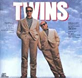 Twins CD
