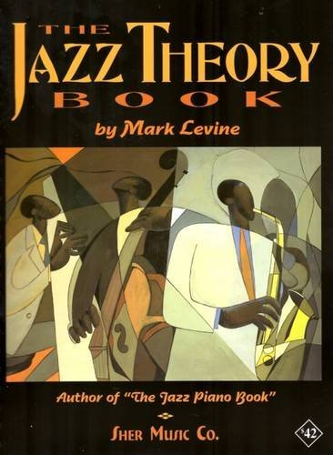 The Jazz Theory Book.