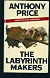 The Labyrinth Makers, Anthony Price, 0445402423