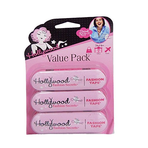 Hollywood Fashion Secrets Piece Value product image