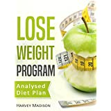 Verlieren Weight Program: Analysed Diet Plan (Daily Advice Book 2)