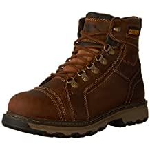 Cat Footwear Men's Grainger Fire and Safety Boots