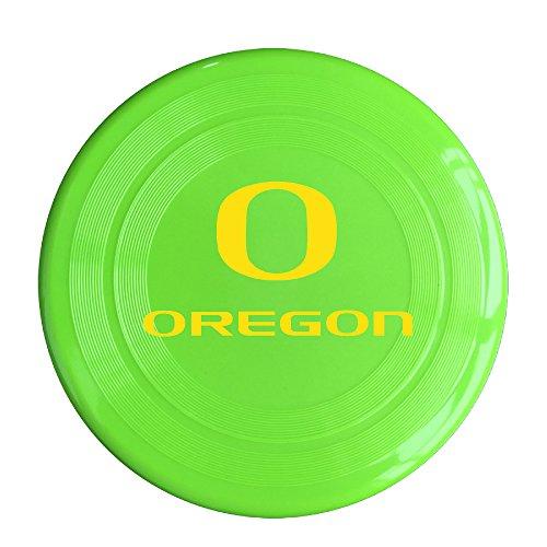 Z-Jane University Of Oregon Flying Disc For Boy