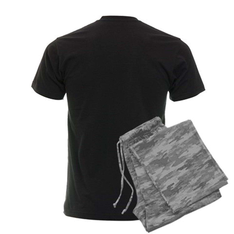 CafePress Pajamas Novelty Comfortable Sleepwear Image 2