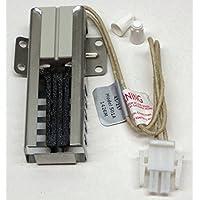 GE WB13T10045 Igniter - Robertshaw 223C3381G003 Gas Range Oven Ignitor by Robertshaw