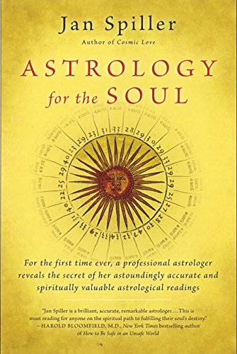 Astrology For The Soul  Bantam Classics