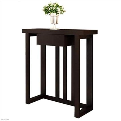 Desk Xiaolin Tavolino da Salotto in Legno massello Scrivania ...