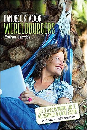 handboek, wereldburgers,esther jacobs