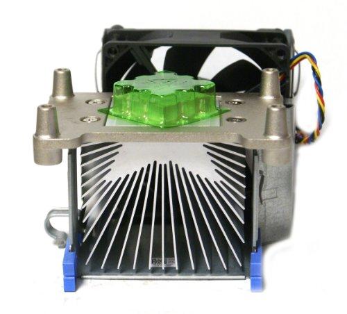 New Dell Optiplex 960 DT Fan Heatsink Shroud Asssembly G261F CP541 XX580 WC236