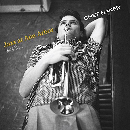 Price comparison product image Jazz at Ann Arbor [VINYL]