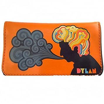 Bolsa para tabaco de liar La Siesta Bob Dylan: Amazon.es ...