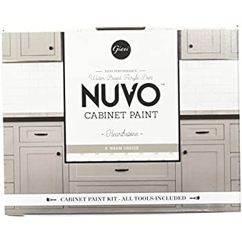Nuvo Cabinet Paint Kit, Hearthstone