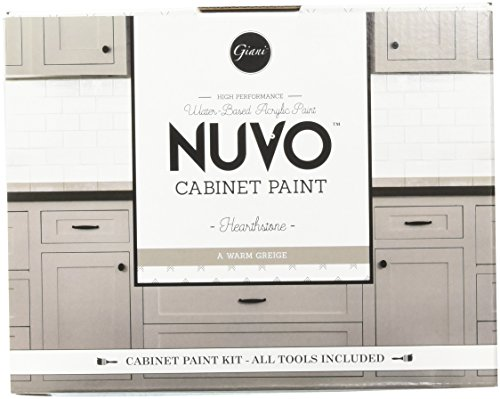Nuvo Hearthstone 1 Day Cabinet Makeover Kit