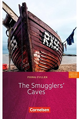 cornelsen-english-library-fiction-7-schuljahr-stufe-3-the-smugglers-caves-textheft