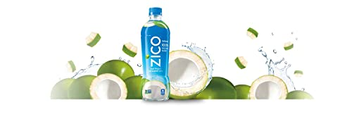 ZICO Natural 100% Coconut Water Drink