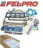 pontiac 400 rebuild kit - 1968-1979 Fel Pro Full Gasket Set Pontiac 400 455 V8 Complete Full Overhaul Kit (Full Gskt Set)