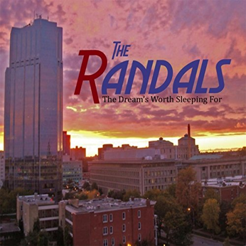 the dream s worth sleeping for by the randals on amazon music