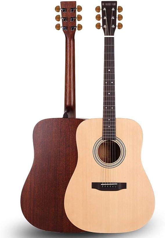 Loivrn Principiantes Entrada Guitarra Instrumento Guitarra 41 ...