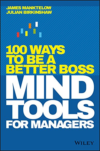 Mind tools for managers 100 ways to be a better boss ebook james mind tools for managers 100 ways to be a better boss por manktelow fandeluxe Gallery