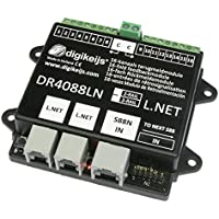 Digikeijs DR4088LN-CS (2R) 16 Channels S88N Feedback Module