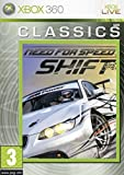 Need for Speed Shift Classic Edition (Xbox 360)