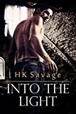 Into the Light (The Admiral's Elite Book 2)