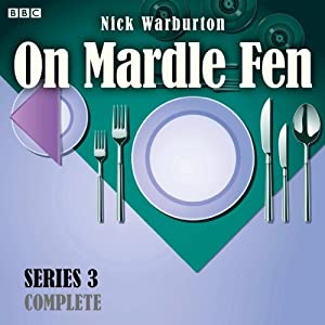 On Mardle Fen: Complete Series 3 Radio/TV Program
