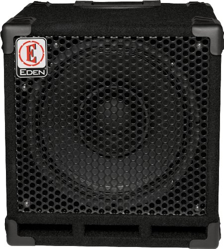 Eden USM-EX112-4-U EX Series Bass Cabinet by Eden Electronics