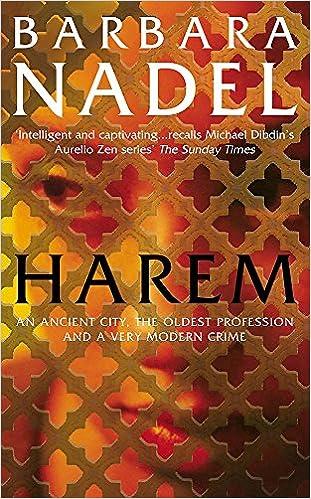 Harem (Inspector Ikmen Mystery 5) (Inspector Ikmen Series)