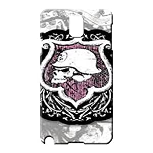 samsung note 3 Nice Style High Grade phone carrying case cover metal mulisha