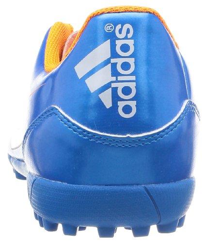 Blanc Solzes Blesol adidas Football Trx Tf Men's F5 Boots Bleu 1qAaFT
