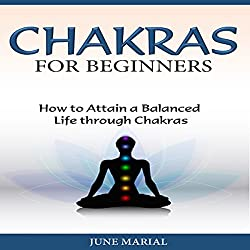 Chakras for Beginners: How to Attain a Balanced Life Through Chakras