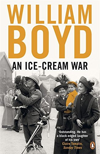 Read Online An Ice-cream War (Penguin Decades) ebook