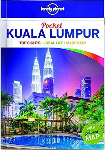 Lonely Planet Kuala Lumpur Ebook