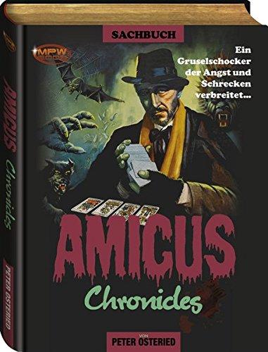 Amicus Chronicles: Das goldene Zeitalter des britischen Horrorfilms.