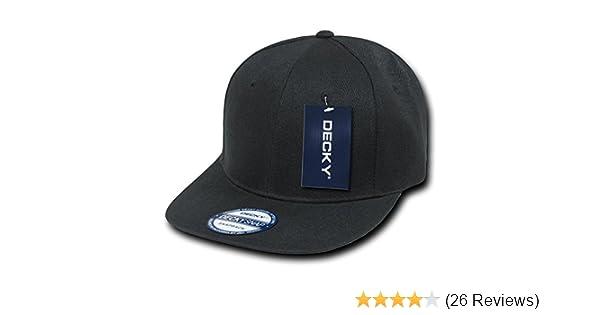 Amazon.com   DECKY Vintage Snapbacks 680b4651338