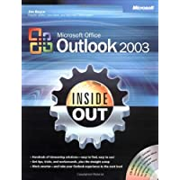 Microsoft® Office Outlook® 2003 Inside Out (BPG-Inside Out)