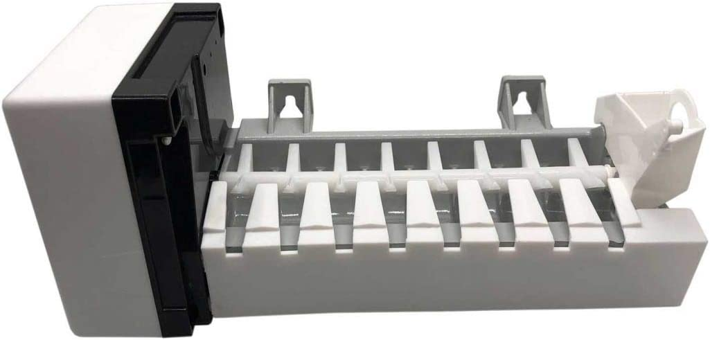 Edgewater Parts W10300022 Ice Maker Compatible With Whirlpool Refrigerator