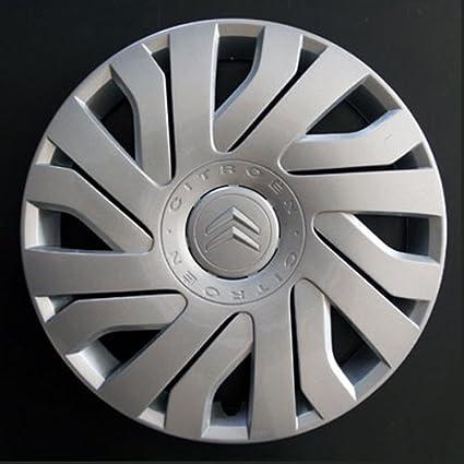 Wheeltrims Set de 4 embellecedores nuevos para Citroen C1 / C2 ...