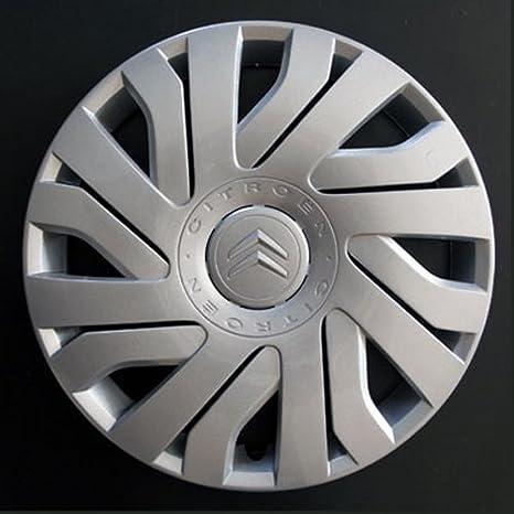 Wheeltrims Set de 4 embellecedores Citroen C1 / C2 / C3 / C4 / C5 /