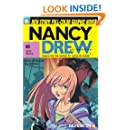 Global Warning (Nancy Drew Graphic Novels: Girl Detective #8)