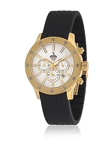 Dogma DGCRONO-315 Reloj de Caballero movimiento de cuarzo con brazalete metálico Dorado