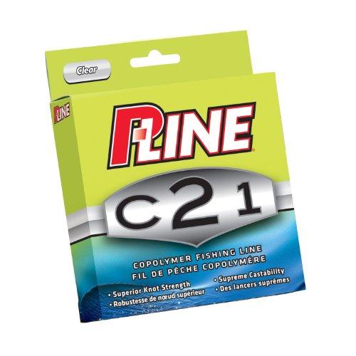 P-Line C21 Copymer Filler Spool (300-Yard, 30-Pound)