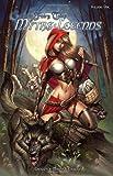 Grimm Myths and Legends, Raven Gregory, 0983040443