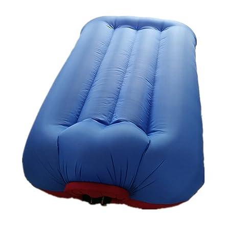 SDGHDYYFY Lazy sofa vago aire exterior Sofá Sofá cama ...