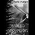 World Deception (Apocalypse Series Book 3)